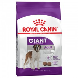 Royal Canin chien Giant Adulte