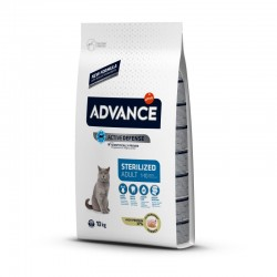 Affinity Advance Sterilized dinde, orge pour chat