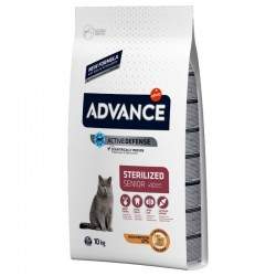 Affinity Advance Sterilized...
