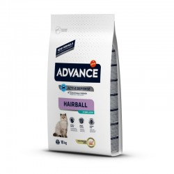 Affinity Advance Sterilized Hairball pour chat