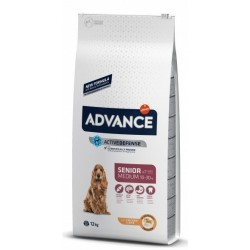 AFFINITY ADVANCE CHIEN...