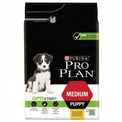 PURINA PRO PLAN medium...